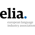Certified by European Language Industry Association