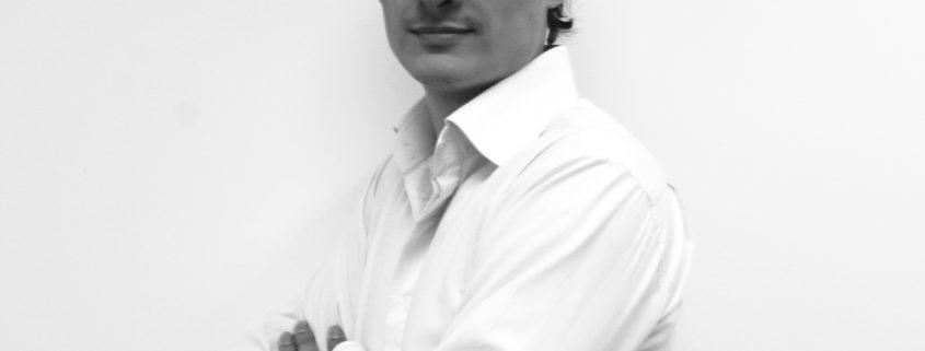 Angelo Passalacqua, CEO of BURG Translations